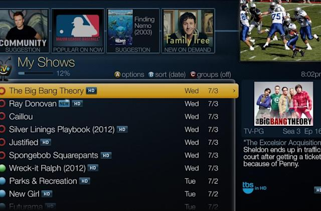 TiVo owners can finally download recordings on Android