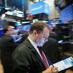 Renewed U.S.-China trade tensions push down Wall Street