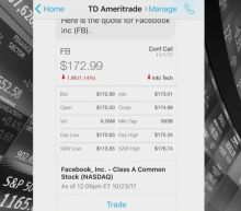 EXCLUSIVE: Trade stocks through Facebook Messenger