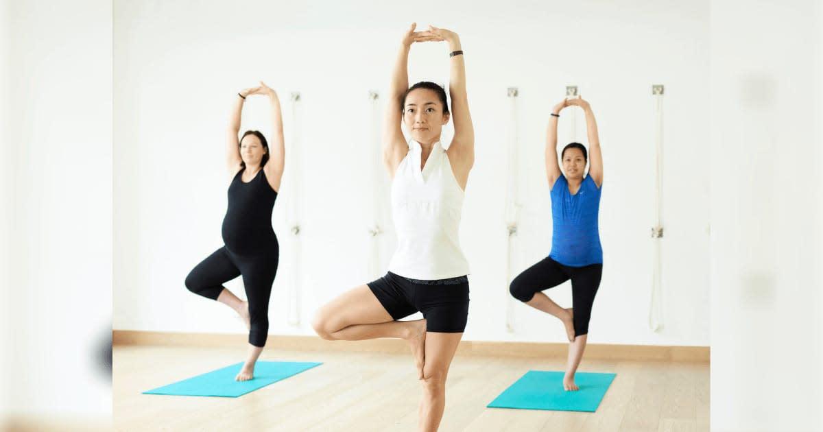 yoga în vene varicoase)