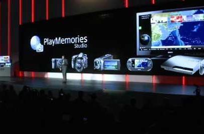 PlayMemories PS3 editing suite coming to EU in March for €10