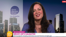 "Bruce Lee's daughter slams ""irresponsible"" Quentin Tarantino"