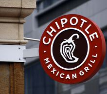 Chipotle stock dives after subpoena from U.S. federal prosecutors