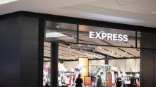 Express Is Undervalued Based on Expectations for Positive Cash Flow