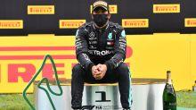 F1: Lewis Hamilton wins Styrian GP as Ferrari endures another debacle