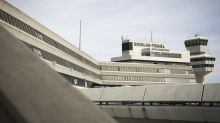 Berlin's historic Tegel airport back from brink of closure