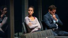 'American Son' Set for Netflix Adaptation With Kerry Washington, Original Broadway Cast