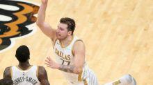 Basket - NBA - L'incroyable panier au buzzer de Luka Doncic fait gagner les Dallas Mavericks chez les Memphis Grizzlies