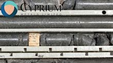 Cyprium Metals Ltd (CYM.AX) Final Gold Results from Recent Nanadie Well RC Drilling