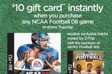 Sunday deals offer free Live and gift cards too