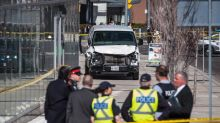 'This tragedy forced the light out:' Toronto marks anniversary of van attack