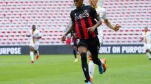 Foot - L1 - Nice - Ligue1: Nice sans Robson Bambu à Strasbourg