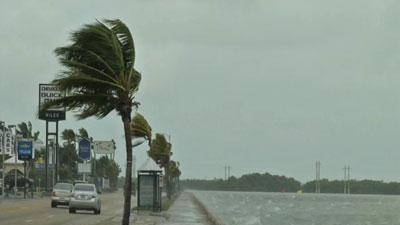 Isaac prompts state of emergency in Lousiana