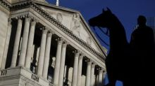 Mixed New Year messages from Bank of England on next rates move