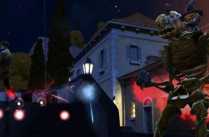 Battlefield Heroes gets new map, weapons with special Halloween content