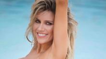 Sale 'Pampita', entra... ¿Laurita Fernández? La bailarina sería la cuarta jurado del 'Bailando 2018'