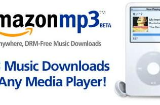 Sony BMG to add DRM-free MP3s to Amazon