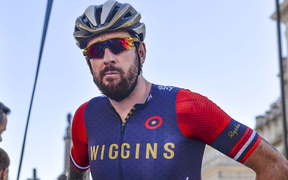 Sir Bradley Wiggins - Copyright (c) 2016 Rex Features. No use without permission.