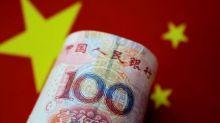 PBOC Sets Yuan Parity At 6.356 Against Dollar