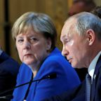 Russia kicks out German diplomats as tensions rise over Berlin murder