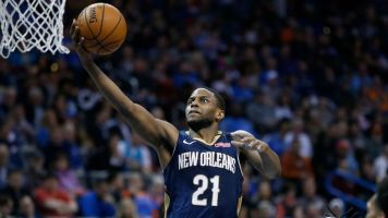 New Orleans Pelicans on Yahoo! Sports - News, Scores