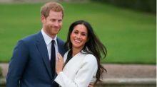 Prinz Harry: Er überrascht Meghan mit einem zweiten Verlobungsring