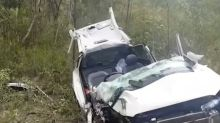 This Aussie Dad Hired A Helicopter To Save His Son After A Car Crash