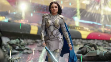 Marvel confirms Valkyrie with be the studio's first official LGBTQ superhero