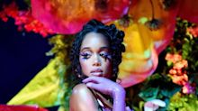 Meet the 22-Year-Old Behind the Boldest Beauty Looks at Savage x Fenty Vol. 2