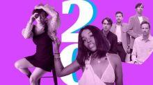 Sia, Washington, Tkay Maidza and more: Australia's best new music for June