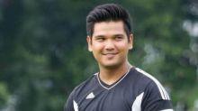 Mohammedan Sporting Rope in Yan Law as Head Coach
