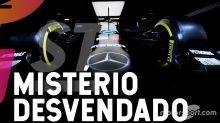 Pr1meiro Stint: Por que a Mercedes usa tão pouco o DAS?