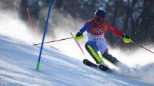 JO 2018 - Ski alpin (H) - Alexis Pinturault, cinquième du slalom : «Mon bilan est bon»