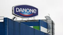 Danone Plans Biggest Shakeup in Years With Portfolio Review