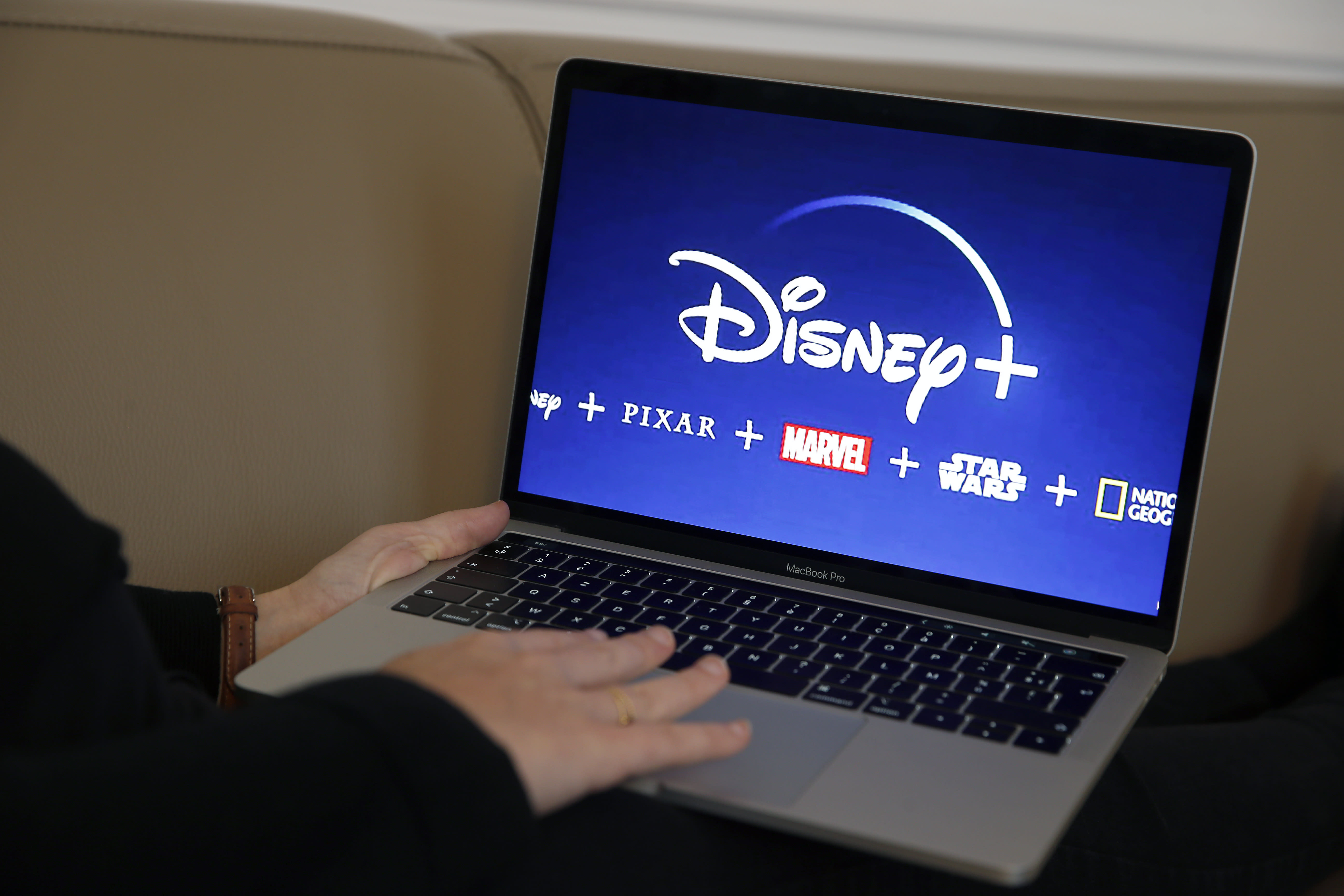 Disney responds to data breach after thousands of Disney+ accounts hacked