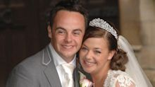 Ant McPartlin's ex-wife Lisa Armstrong hits back after being 'sacked' from Britain's Got Talent