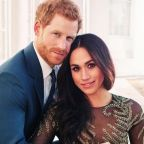 Finding Freedom: Meghan Markle was warned not to wear 'M&H' necklace early on, new book claims