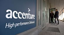 Accenture unloads $1.6 billion in pension liabilities to AIG, MassMutual