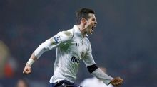 MATCHDAY: Tottenham hosts West Ham with Bale hoping to play
