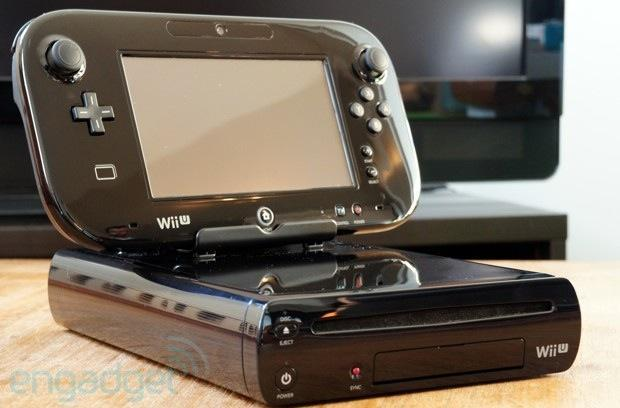 Nintendo being sued over motion patents in the Wii and Wii U