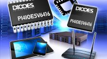 Chipmaker Diodes Edges Earnings Target In Second Quarter, Matches On Sales