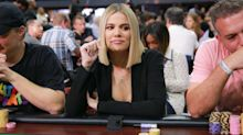 Khloé Kardashian defends having a night off from baby True: 'Mommy shamers are at a high right now'