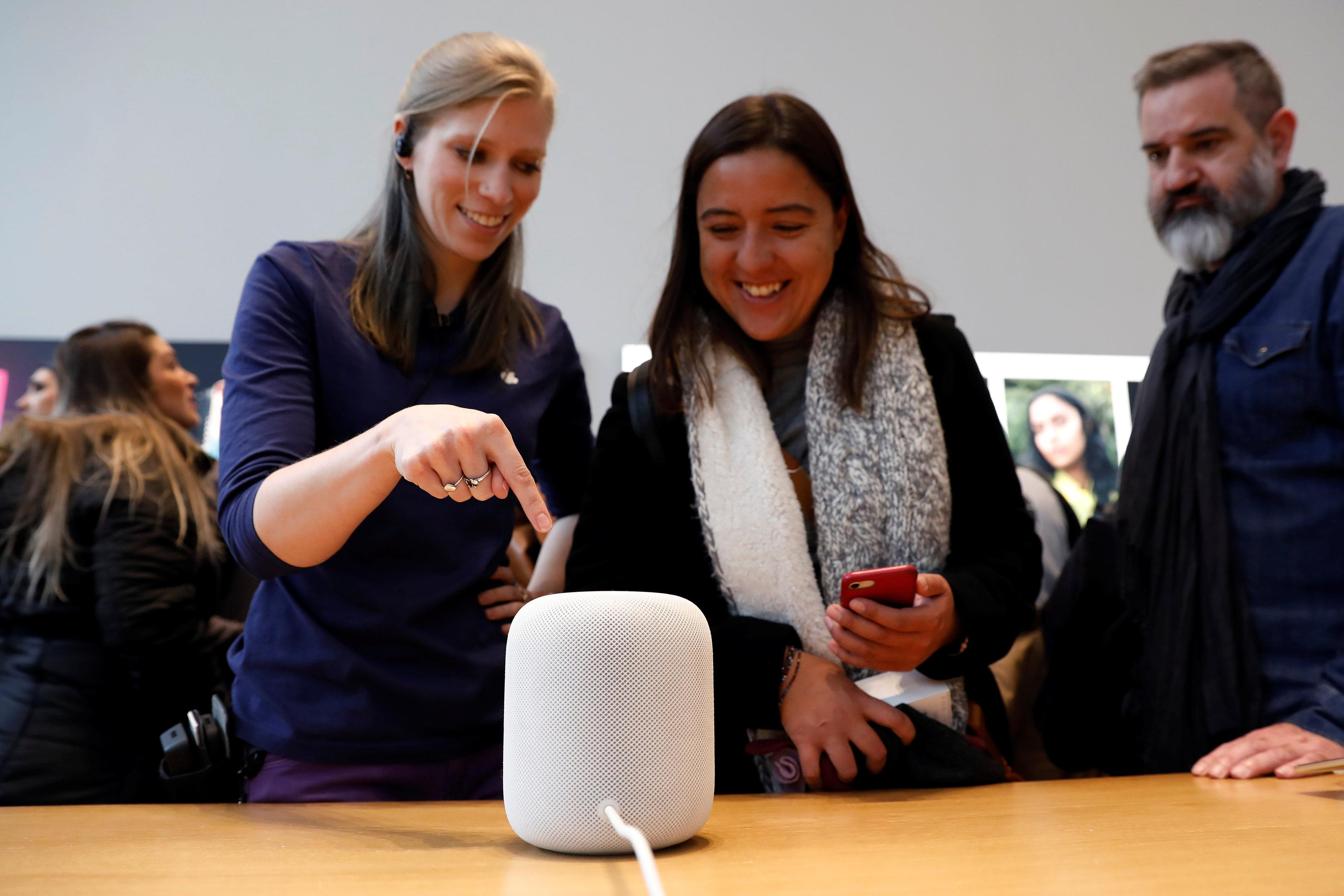 Pogue's Apple HomePod listening test draws criticism