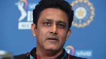 Spinners have chance to shine during saliva ban: Kumble