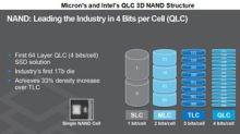 Here's How Micron Is Extending Its NAND Leadership