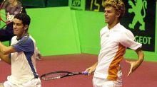 Duplas brasileiras estreiam em Roland Garros pedindo mais reconhecimento