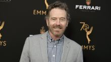 Bryan Cranston Says Walter White May Not Be In The 'Breaking Bad' Movie