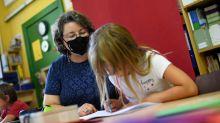 "Pandemie: ""Masken sind doof"" - Schulstart in Berlin trotz Coronavirus"