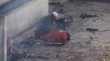Horror. Uno de los dos sobrevivientes contó cómo logró salvar su vida del accidente de avión en Paquistán