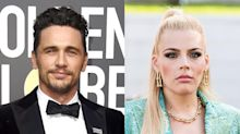 Busy Philipps calls out James Franco in new book: 'He threw me to the ground' on 'Freaks and Geeks'